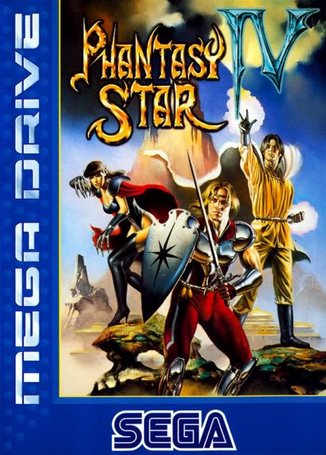 Test Megadrive : Phantasy Star 4 Ps4pochette_eu