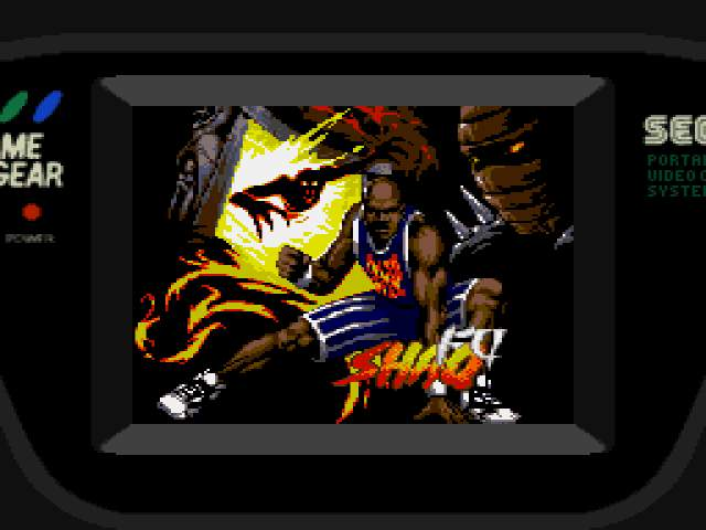 Test Game Gear : Shaq Fu ShaqFu00_zps1c644a78