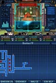 Test : Shin Megami Tensei : Strange Journey 5_zps02759e0b
