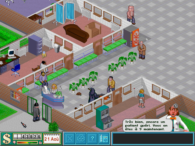 [Test] Theme Hospital pour PC Hospital_017_zpsf3eaac0a
