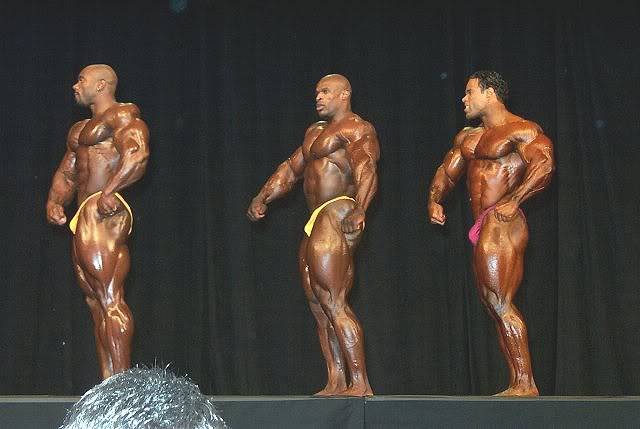 Kevin Levrone 2