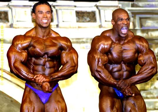 Kevin Levrone 26