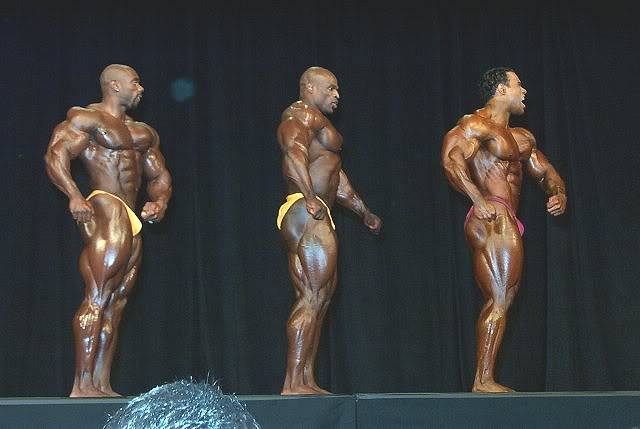Kevin Levrone 4
