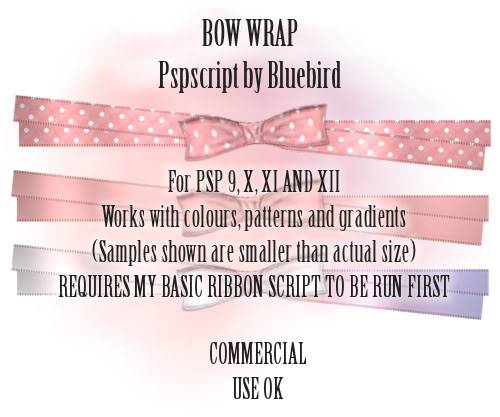Reloaded Scripts (Bluebird's Blog) Bowwrappreview
