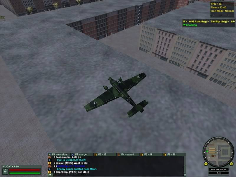 Who the FK are you thread? (Pictures) - Page 3 Ju52landed