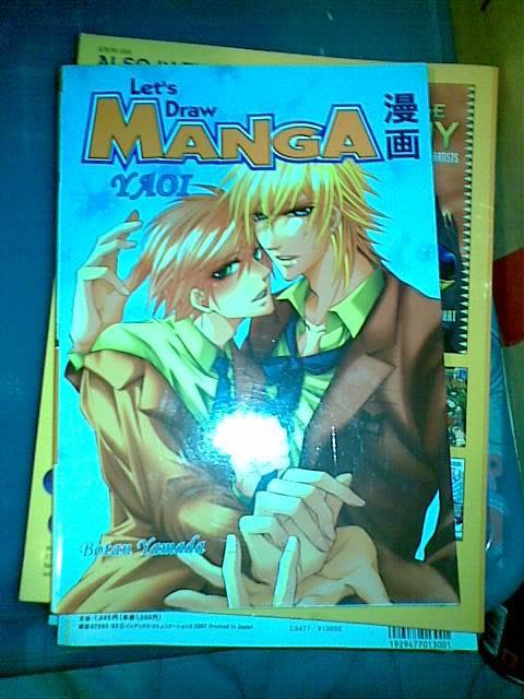 Selling manga/G&LBibles/Kera/drawing books/yaoi/anime/DVD/CDs 28112009003