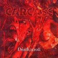 Carcass Deathnro