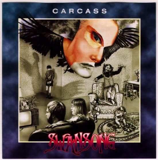 Carcass Swansong