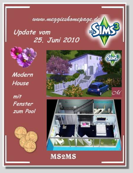 :: FINDS SIMS 3: JUNIO - 2010 :: Updatevom2562010