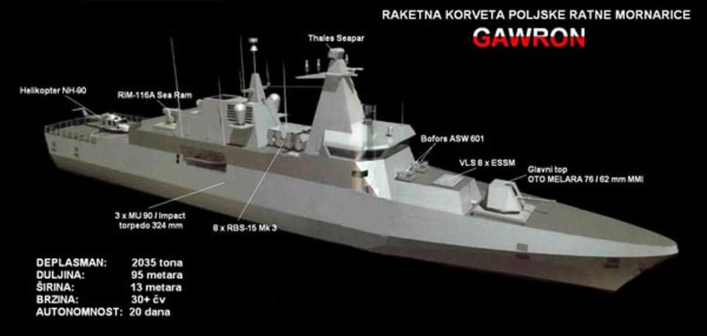 [ODB] Marine polonaise Korveta_GAWRON