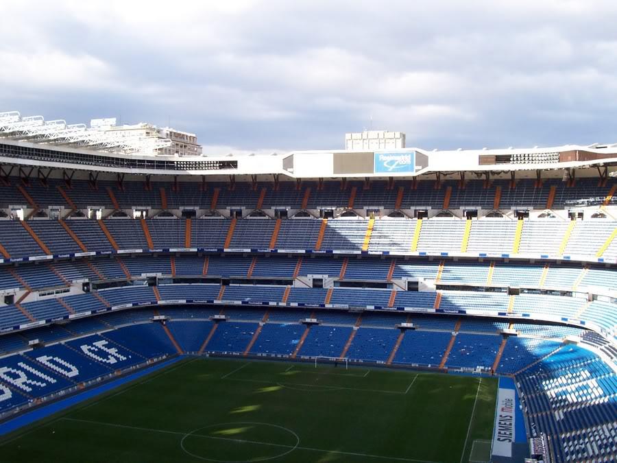 .::proyecto de estadios internacionales::. Bernabu