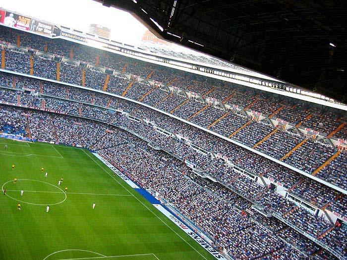 .::proyecto de estadios internacionales::. Bernabeu