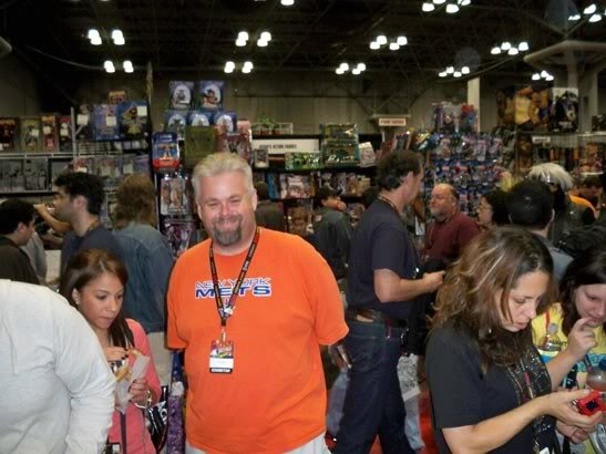 Celebration 6 giveaways...Masterlist. What to look out for and who has them. Nycc11