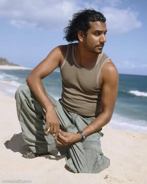 LOST is Soooooooooooo Lush!!!! Sayid-hires03