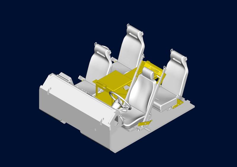 PANDA HOBBY - M-ATV MRAP 0037_