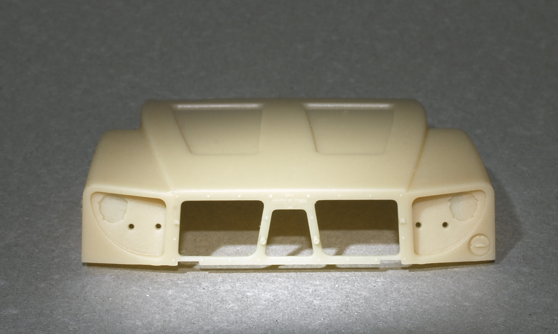 PANDA HOBBY - M-ATV MRAP _DSC0693