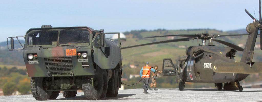 UH-60A Medevac Academy (Italeri) 1/35 1UH6191