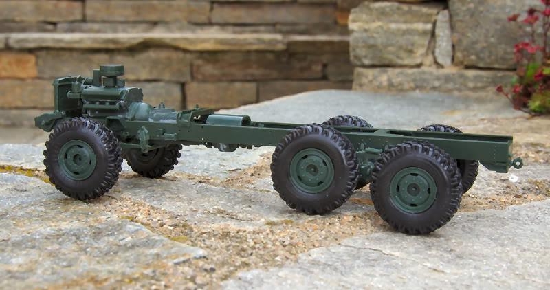 Ural 4320 1uralab