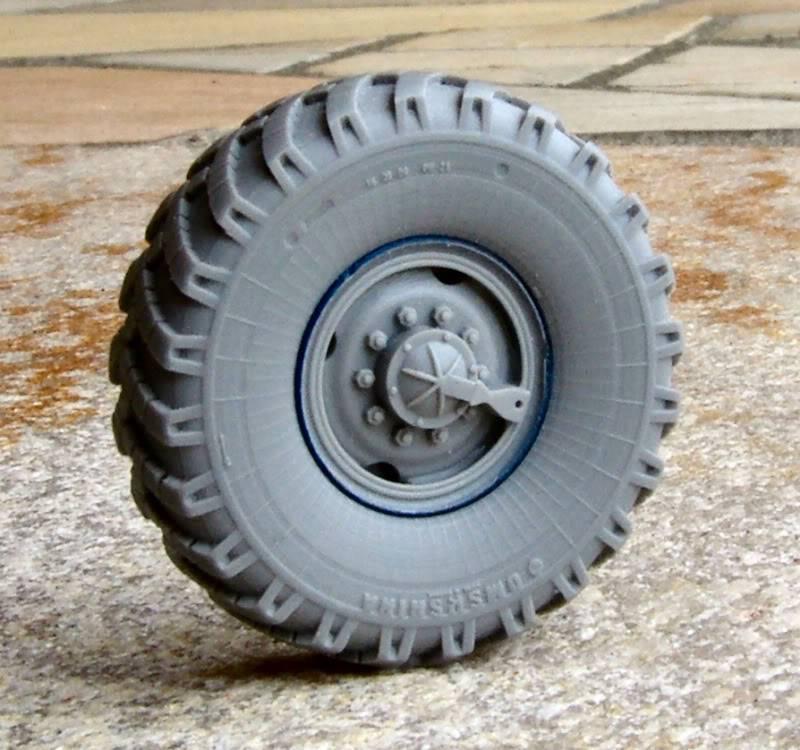 АПА-5Д - на шасси Ураз-4320 1uralah