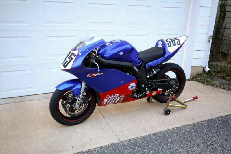 SV 650 Rider Club. Suzuki 650 sv, carbu et injection  C6d7835f