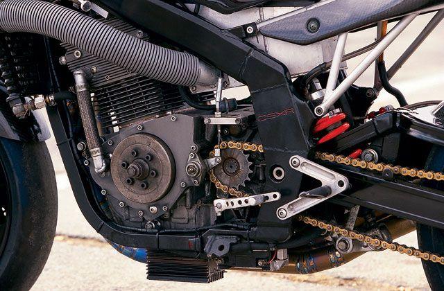 """GS 500 """"Moto école"""" 918e8650"""