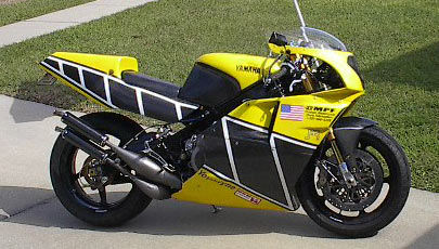 Racer, Oldies, naked ... - Page 2 Yzr500rep