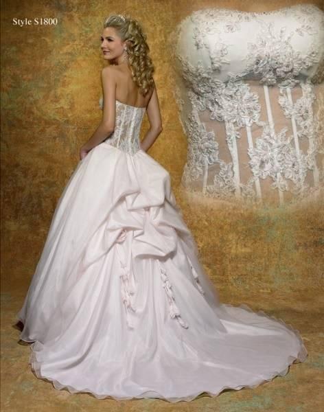 Булчински рокли No