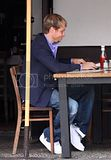 [02-06-09] Brian having lunch with a friend in Beverly Hills Th_008