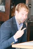 [02-06-09] Brian having lunch with a friend in Beverly Hills Th_1