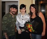 [06-12-09] Lunch with AJ McLean Th_6