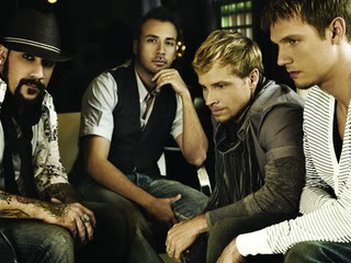 [article] 'Backstreet Boys: Forever young' Citylinkmix