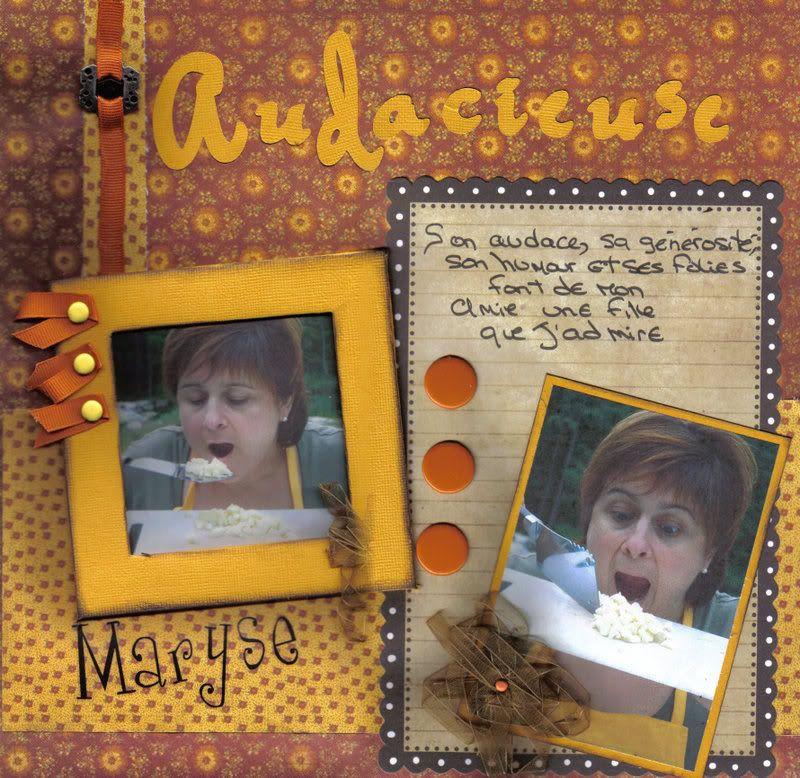 157-Audacieuse   ( mars 2009) 157-Audacieuse
