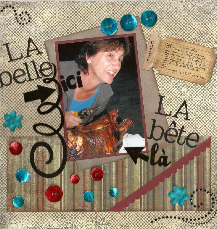 mes pages du w-end 172-Labelleetlabte20juin2009
