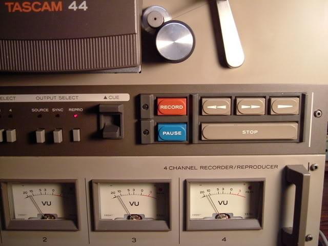 Akai GX 635 D DSCF2232