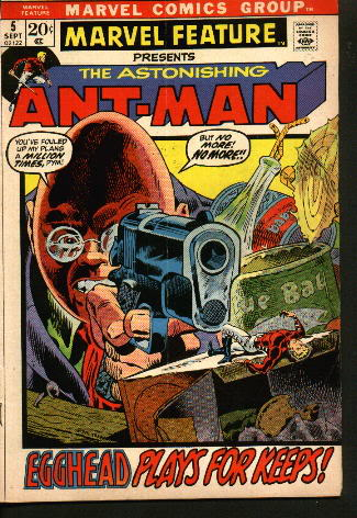 L'HOMME-FOURMI ( Ant-man ) ANTMAN5