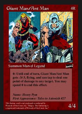L'HOMME-FOURMI ( Ant-man ) Giant20Man-Ant20Man