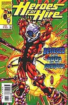 L'HOMME-FOURMI ( Ant-man ) Rb3905