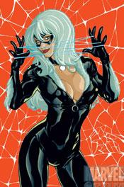 LA CHATTE NOIRE ( Black Cat ) Blackcat