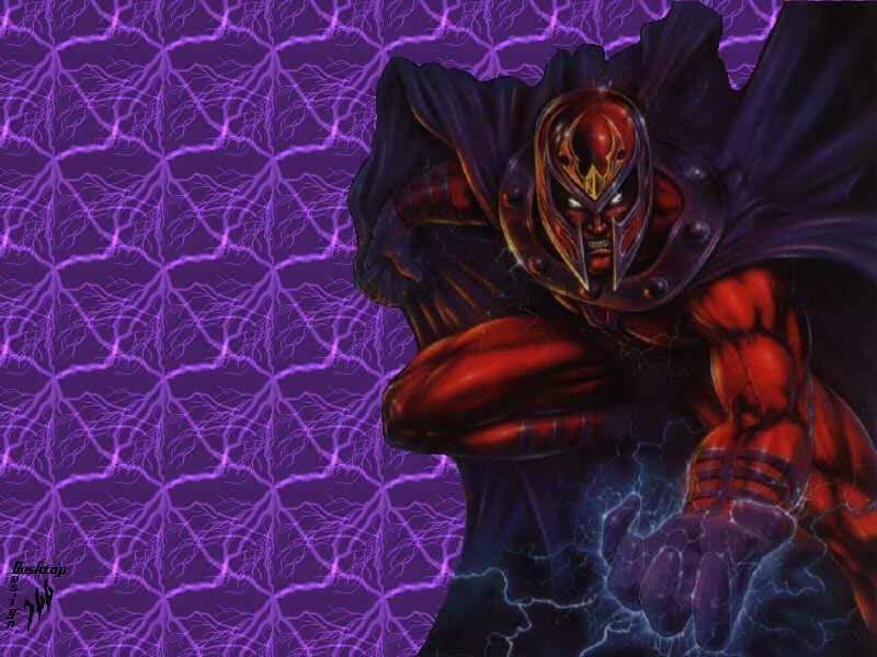 MAGNETO Magneto