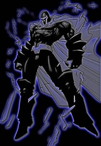 MAGNETO Magneto2