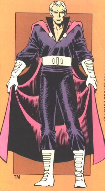 MAGNETO Magneto_comic