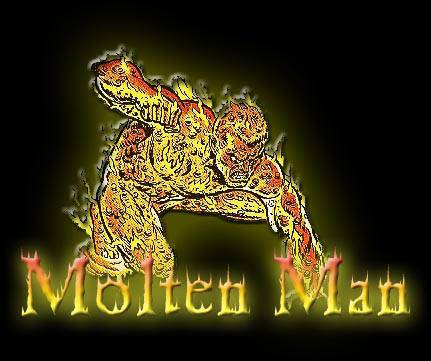 L'HOMME DE METAL ( Molten-Man ) MoltenManLogoPic