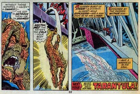 L'HOMME DE METAL ( Molten-Man ) Page4