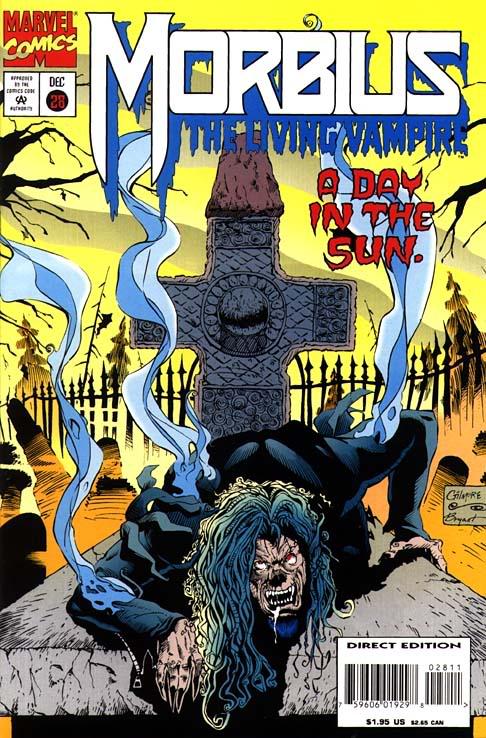 Morbius Morbius28