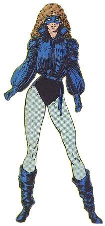 ETINCELLE ( Shadowcat ) Shadowcatname