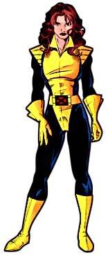 ETINCELLE ( Shadowcat ) Comicshadowcat2