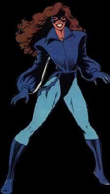 ETINCELLE ( Shadowcat ) Shadowcat