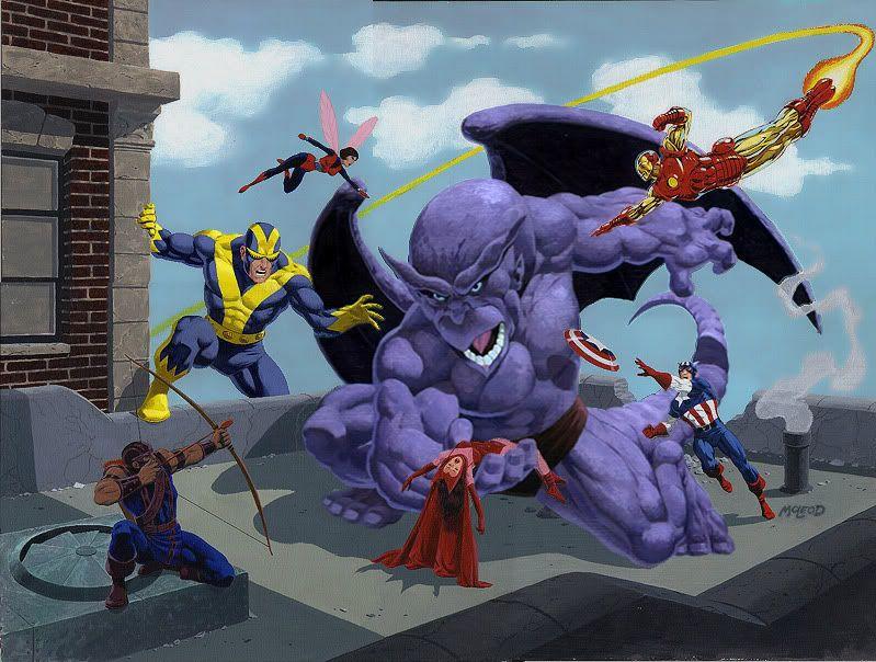 DRAGON-MAN Dragonm