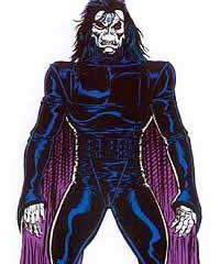 Morbius Morbius