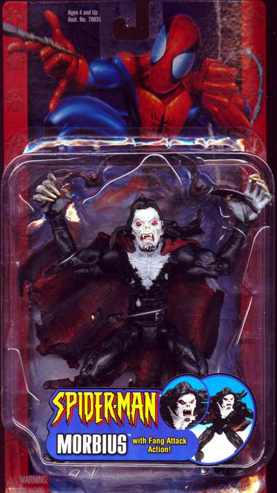 Morbius Morbius2003
